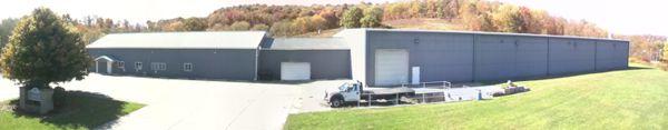 CNC Specialties Mfg., Inc.
